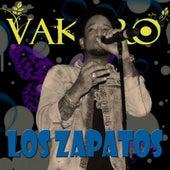 Los Zapato by Vakero