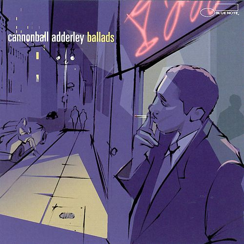 Ballads by Cannonball Adderley