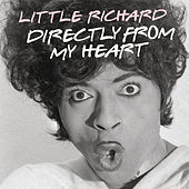 Directly From My Heart: The Best Of The Specialty & Vee-Jay Years von Little Richard