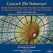 Concert 25è Aniversari by Various Artists