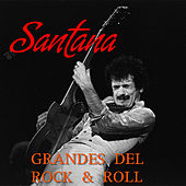 Grandes del Rock & Roll by Santana