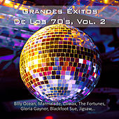 Grandes Éxitos de los 70's, Vol. 2 by Various Artists