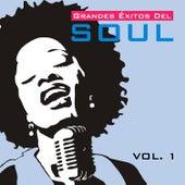 Grandes Éxitos del Soul, Vol. 1 by Various Artists