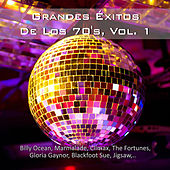 Grandes Éxitos de los 70's, Vol. 1 by Various Artists