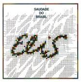 Saudade do Brasil (CD Duplo) by Elis Regina