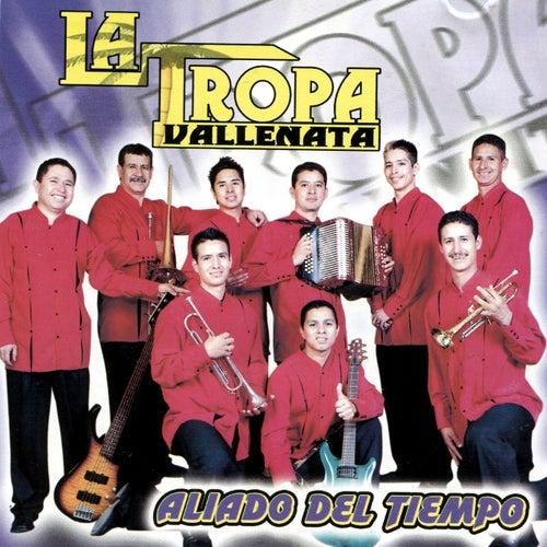 Aliado del Tiempo by La Tropa Vallenata