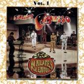 24 Kilates de Exitos, Vol. 1 by Grupo Pegasso
