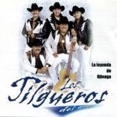 La Leyenda de Ojinaga by Los Jilgueros Del Arroyo