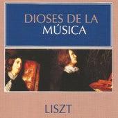 Dioses de la Música - Liszt by Various Artists