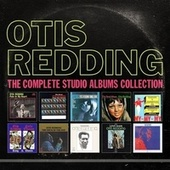 The Complete Studio Albums Collection by Otis Redding