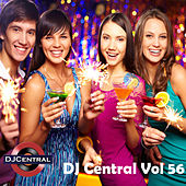 DJ Central, Vol. 56 by Various Artists