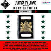 Born in the U.K, Vol. 2 by Various Artists