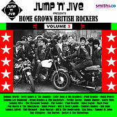 Home Grown British Rockers, Vol. 2 by Various Artists