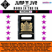 Born in the U.K., Vol. 4 by Various Artists