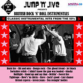 British Rock 'N' Roll Instrumentals by Various Artists