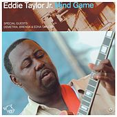 Mind Game by Eddie Taylor Jr.