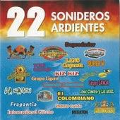 22 Sonideros Ardientes by Various Artists