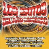 Los Exitos Del Ano Sonidero by Various Artists