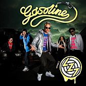 Gasoline by Lz7