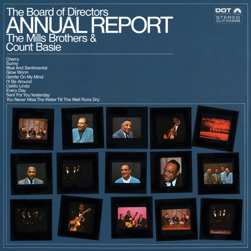 The Board Of Directors Annual Report by The Mills Brothers