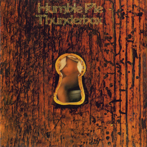 Thunderbox by Humble Pie