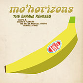 The Banana Remixes by Various Artists