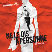 Ne le dis à personne (Bande originale du film) by Various Artists