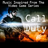 Music Inspired from the Video Game Series: Call of Duty by Various Artists
