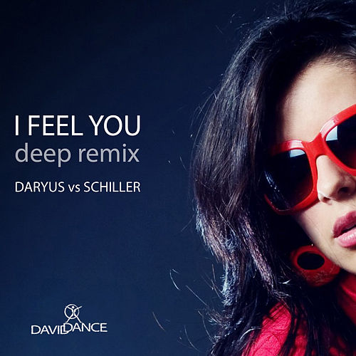 I Feel You by Schiller