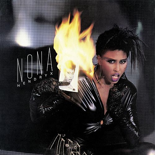 Nona (Deluxe Edition) by Nona Hendryx