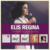 Elis Regina - Original Album Series by Elis Regina
