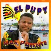 Mas Potente by Pupy y los Que Son Son