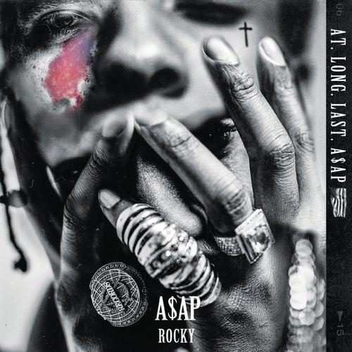 At.Long.Last.A$AP by A$AP Rocky
