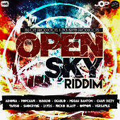 Open Sky Riddim by Various Artists