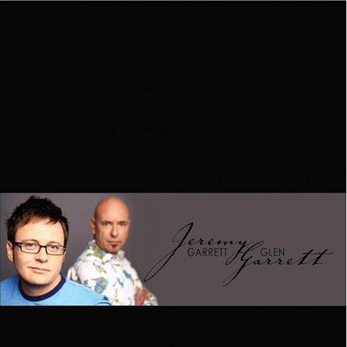 Garrett Grass Gospel by Jeremy Garrett