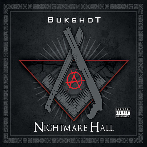Nightmare Hall by Bukshot