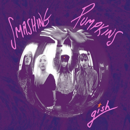 Gish by Smashing Pumpkins