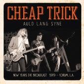 Auld Lang Syne (Live) von Cheap Trick