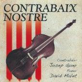 Contrabaix Nostre by Josep Quer