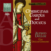 Alfred Deller: The Complete Vanguard Classics Recordings: Music For The Christmas Season by Alfred Deller and the Deller Consort