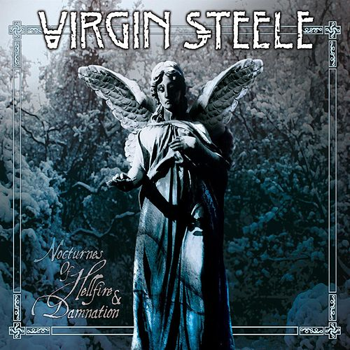 Nocturnes Of Hellfire & Damnation by Virgin Steele