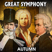 Great Symphony. Autumn by Orquesta Lírica Bellaterra