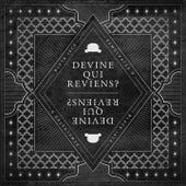 Devine qui revient ? by Blackjack