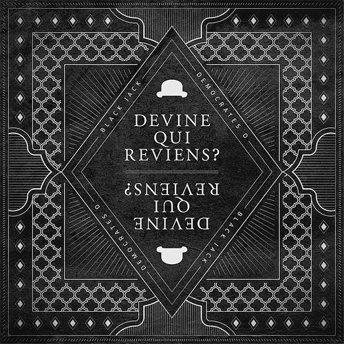 Devine qui revient ? by Blackjack