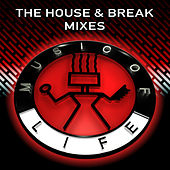The House & Break Mixes by Various Artists