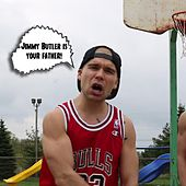 Jimmy Butler Is Your Father by Froggy Fresh