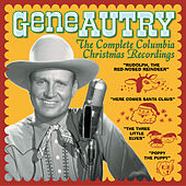 The Complete Columbia Christmas Recordings by Gene Autry