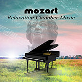 Mozart Relaxation Chamber Music - The Best Classical Songs for Relax, Reduce Stress, Positive Thinking, Well Being, Inner Peace by Various Artists