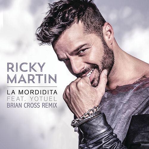 La Mordidita (Brian Cross Remix) by Ricky Martin
