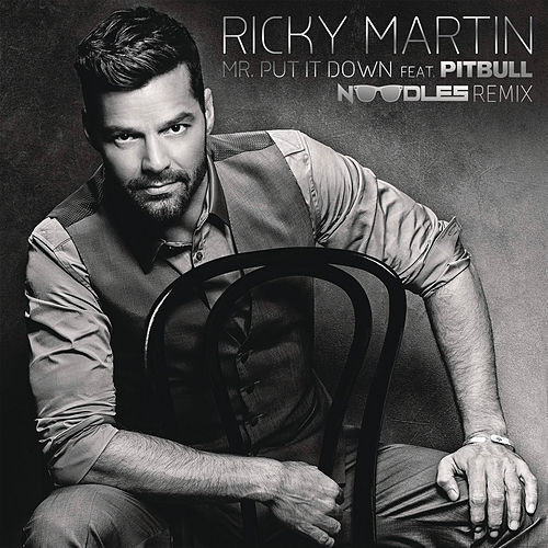 Mr. Put It Down ((Noodles Remix)[Dub Mix]) by Ricky Martin
